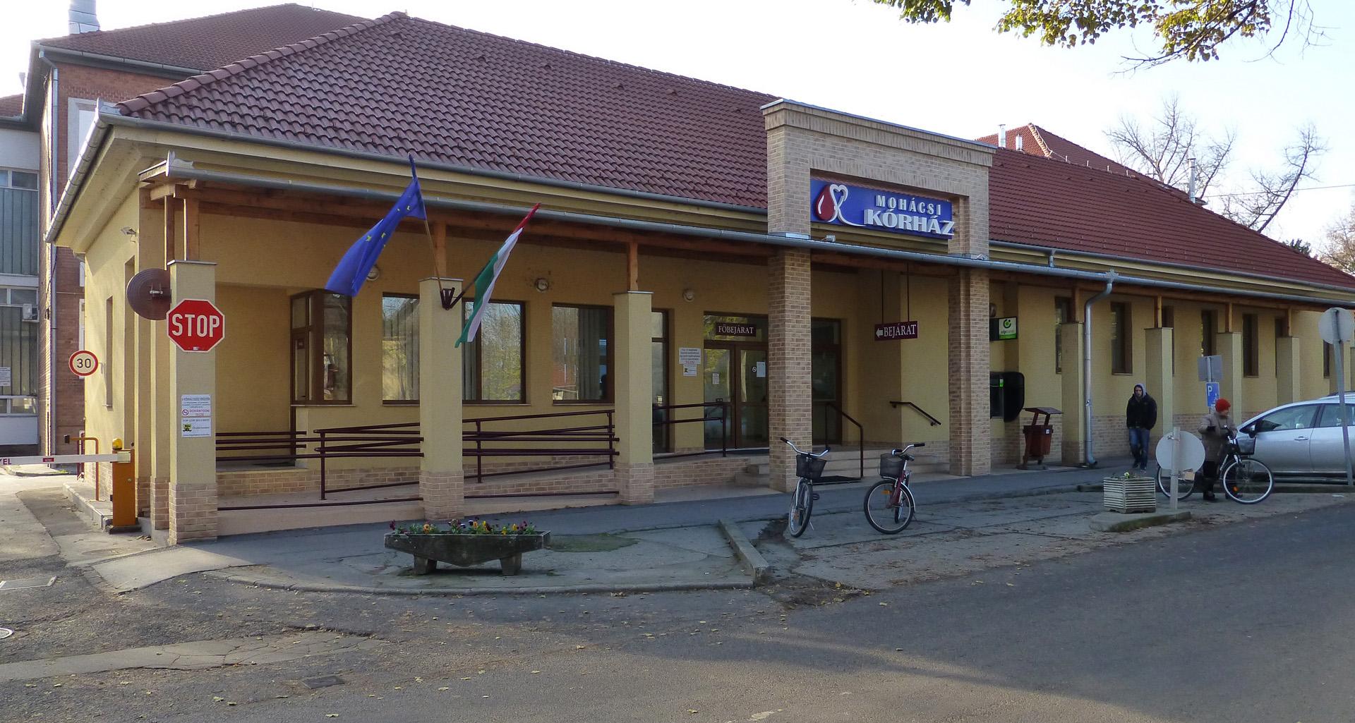 Mohácsi Kórház 62b9830f31